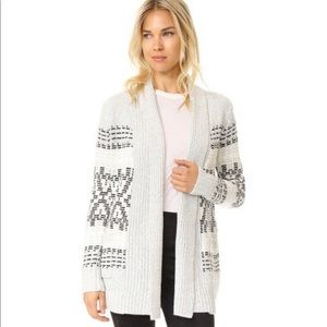 Sweaters - CUPCAKES AND CASHMERE Raleigh Cardigan